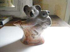 Vintage Koala de la potterie Autralienne Wembley Ware années 50 parfait etat