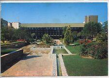 CP 83 VAR - Draguignan - La Maison des Jeunes et ses magnifiques jardins