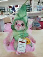 2019 Charlie Bears Minimo Mohair FLUTTERBY Pixie (Limited Edition 145/600)