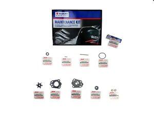 SUZUKI MARINE OEM Kit di manutenzione/ Maintenance kit DF 2.5 (06-21)