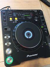 Pioneer CDJ-1000 MK3 Professionnel CD/MP3 Dj