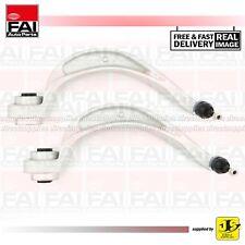 FAI WISHBONE PAIRS REARWARD LOWER FIT AUDI A4 A5 Q5 2.0 3.0 3.2 8K0407693F