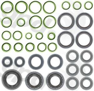 For GMC Sierra 1500  Chevrolet Silverado 1500 A/C System O-Ring and Gasket Kit