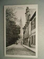 Ansichskarte Paderborn St.-Michaelstrasse