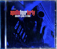 Electro Glide in Blue by Apollo 440 [UK Imp. - Stealth Sonic Rec. 1997] - NM/M