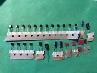 Sony PS-X5 Speed Repair Kit Capacitor Upgrade High-Quality Turntable Recap Set