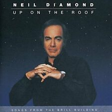 Neil DIAMOND up on the roof-CANZONI of the Brill Building (1993) CD []