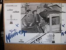 160 La señora Miniver William Wyler Greer Garson, Walter Pidgeon, Christopher Se