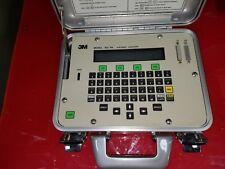 3M Aviation Safety WX-PA Stormscope II portable analyzer p/n 78-8060-5710-1