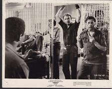 Gene Hackman Mike Kellin in Riot 1969 vintage movie photo 32874