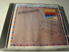 MEGA RAR CD. LOS MELÓDICOS INTERNACIONAL. ENTREGA INMEDIATA.  MADE IN SPAIN.