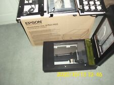 Epson Perfection V750 Pro colour image scanner