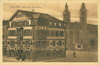 Ansichtskarte Villingen Gasthaus zum Raben 1916  (Nr.847)