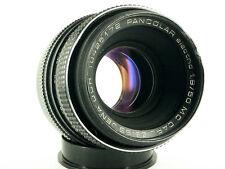 Carl Zeiss Jena pancolar obiettivo Lens 50/1.8 m42 Canon EOS