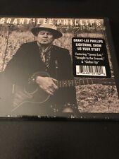 GRANT-LEE PHILLIPS CD - Lightning Show Us Your Stuff - Mint CD Americana