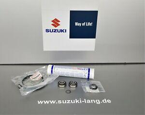 Vorderachse Überholung Suzuki Jimny FJ alle Modelle, 4x Lager, Einstellscheibe