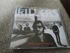 The Killers When You Were Young RARE CD Single