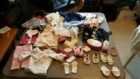 American Girls Lot of Clothes and Accessories Featuring Retired Items and Cat