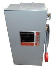 Cutler-Hammer HD Safety Switch DH361URK