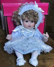 """Marie Osmond Doll ~ Suzanne Tiny Tot 8"""" ~ Mint in Box"""