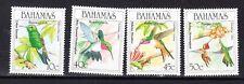 Bahamas Scott 668-671 Mint NH (Catalog Value $20.00)
