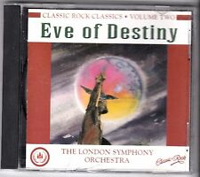 London Symphony Orchestra : Eve Of Destiny.  CD Album
