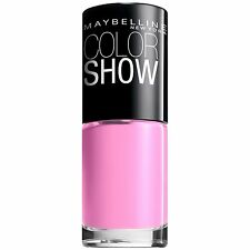 Maybelline Color Show Nail Polishes -  Chiffon Chic 160
