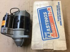 The Hastings Company Remanufactured Starter 16203