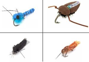 Nash Tackle - Zig Bugs - Pack of 3 - Carp Zig Fishing