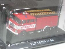Super: Altaya IFA W50 Feuerwehr Falkensee in 1:72 in OVP