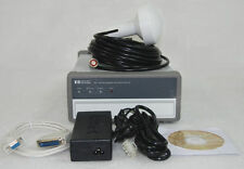 HP Z3801A/58503A GPS  Frequency/Time Receiver, 10 MHz