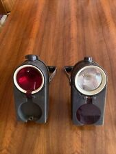 eisenbahnerlampe