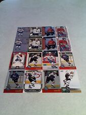 *****Mike Ribeiro*****  Lot of 16 cards.....12 DIFFERENT / Hockey