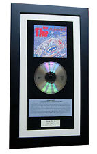 THE THE Infected CLASSIC CD QUALITY FRAMED+SMILE+HEARTLAND+EXPRESS GLOBAL SHIP