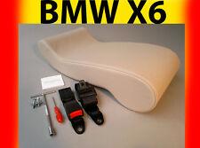 ZUSÄTZLICHEN SITZ FÜR BMW X6 E71 MIT 4 VON 5 SITZEN SICHERHEITSGURTE RECHNUNG