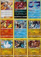 Pokemon Dragon Majesty All Holo Cards - YOU CHOOSE - /70