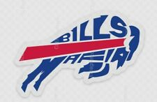 Buffalo Bills Mafia Premium Vinyl Sticker - Nfl Fans of The Buffalo Bills