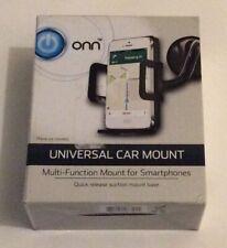 UNIVERSAL CAR MOUNT PHONE HOLDER BRAND NEW