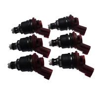 For Nissan Infiniti Fuel Injector 842-18114 G20 I30 J30 Q45 200SX 240SX Altima