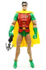 "DC Universe Classics Silver Age Classic ROBIN 6"" Action Figure Wave 16 DCUC"