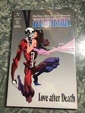 Deadman Book One & Book Two - B4-156