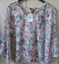 Blouse Plus Size 20 By Atmosphere