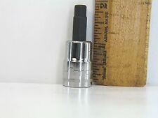 """Craftsman 42677, 3/8"""" Drive Hex Bit Socket 7mm - Brand New"""
