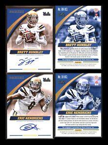 2015 Panini Collegiate UCLA Bruins SP Auto Autograph~ You Pick~ NFL MLB Rookies!