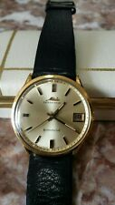 Mido Ocean Star Powerwind Automatic with Original box/Crown/Buckle