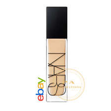 Natural Radiant Longwear Foundation DEAUVILLE NWOB