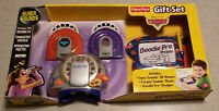 View-Master Super Sounds Talking 3d Gift Set Disney's CARS, DINOSAURS, & Viewer