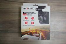 Reload HD 720P Dashboard Camera