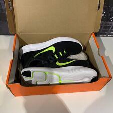 NIKE Men's Lunar Converge Running Trainers Shoes Black UK 9 / EU 44 100% Genuine