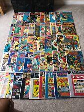 Superb Vintage Set DC Comics C20-C63 Limited Treasury Collector Editions 1972-79